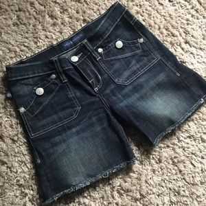 ☀️Rock & Republic Denim Cutoffs Jean Shorts
